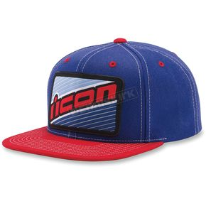 Icon Stickum Glory Hat - 2501-1808