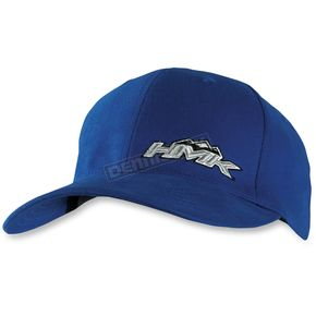 HMK Blue Prime Flex-Fit Hat - HM5PRIMEBLU