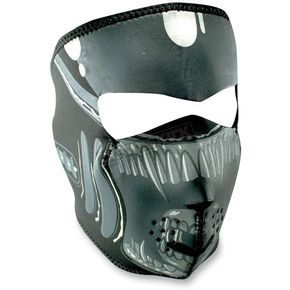 Zan Headgear Alien Full Face Mask - WNFM039