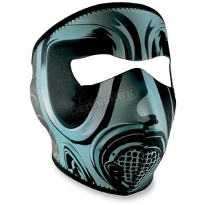 Zan Headgear Gas Mask Full Face Mask - WNFM064
