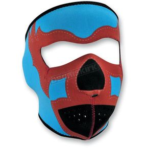 Zan Headgear Lucha Libre Full Face Mask - WNFM073