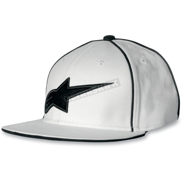 Alpinestars Pipe A-Flex Hat - 620538-20-L/XL