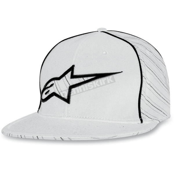 Alpinestars Strike A-Flex Hat - 620228-20-S/M