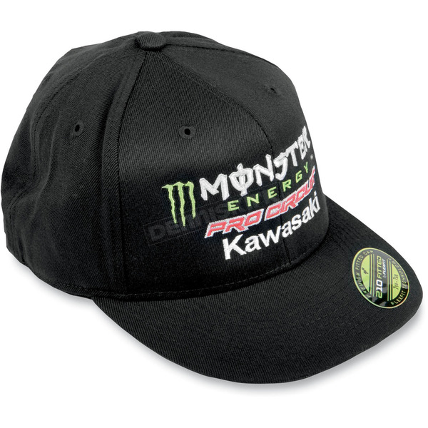 Pro Circuit PC Team Hat - PC5030-0230
