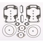Hi-Performance Full Top Engine Gasket Set - C1011