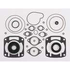 2 Cylinder Complete Engine Gasket Set - 711189