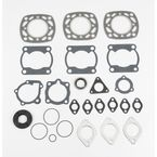 Hi-Performance Complete Engine Gasket Set - C2009S