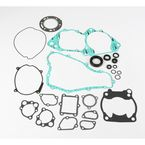 Complete Gasket Set with Oil Seals - M811257