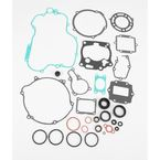 Complete Gasket Set with Oil Seals - M811429