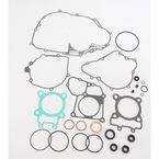 Complete Gasket Set with Oil Seals - M811803