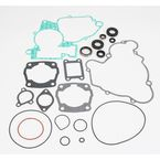 Complete Gasket Set with Oil Seals - 0934-0106