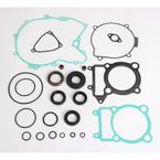 Complete Gasket Set with Oil Seals - 0934-0123