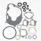 Complete Gasket Set with Oil Seals - 0934-0128
