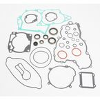 Complete Gasket Set with Oil Seals - 0934-0473