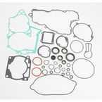 Complete Gasket Set with Oil Seals - 0934-0476
