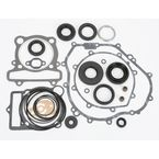 Complete Gasket Set with Oil Seals - 0934-0703