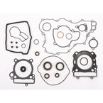 Complete Gasket Set with Oil Seals - 0934-1010