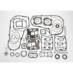 Extreme Sealing Technology (EST) Complete Gasket Set for Models w/1550 Big Bore Kit - C9161