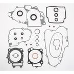 Complete Gasket Set with Oil Seals - 0934-1477
