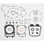 Complete Gasket Set with Oil Seals - 0934-1479