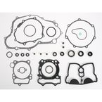 Complete Gasket Set with Oil Seals - 0934-1485
