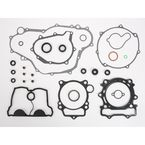 Complete Gasket Set with Oil Seals - 0934-1487