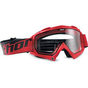 Thor Youth Enemy Goggle - 2601-0718