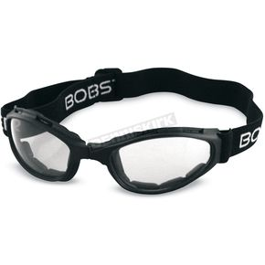 Crossfire Folding Goggles - BCR002