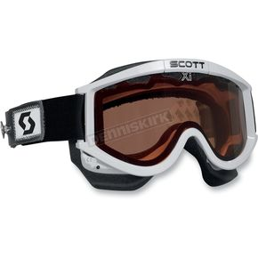 Scott 87 OTG Snowcross Goggle w/ Speed Strap - 217794-0002108