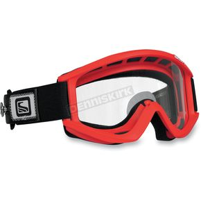 Scott Recoil Speed Strap Goggles - 217797-0004041