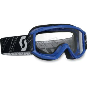 Scott Blue 89Si Youth Goggles - 217800-0003041