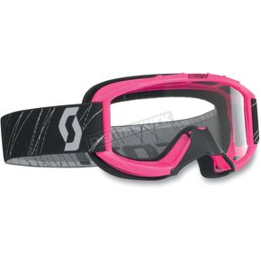 Scott Pink 89Si Youth Goggles - 217800-0026041