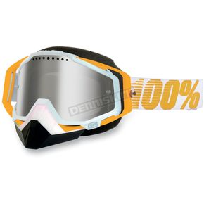 100% Racecraft Snow Goggles - 50113-006-02