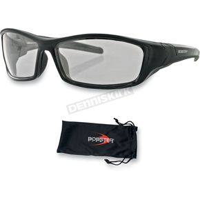 Bobster Hooligan Photochromic Sunglasses - BHOO101