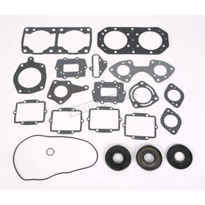 Jetlyne Full Engine Gasket Set - 611403