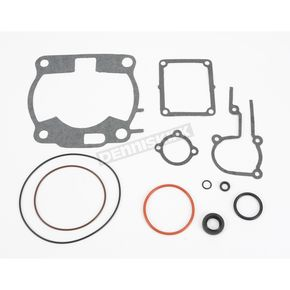 Moose Top End Gasket Set - M810663