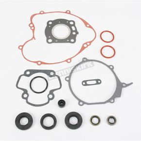 Moose Complete Gasket Set with Oil Seals - M811407