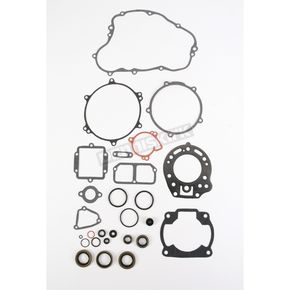 Moose Complete Gasket Set with Oil Seals - M811440
