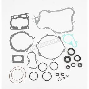 Moose Complete Gasket Set with Oil Seals - M811637