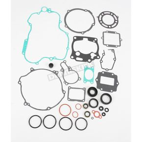 Moose Complete Gasket Set with Oil Seals - M811429