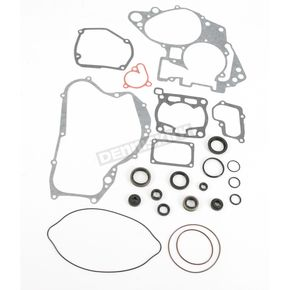 Moose Complete Gasket Set with Oil Seals - M811549