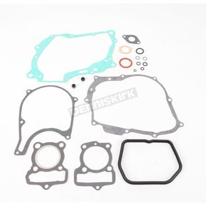 Moose Complete Gasket Set without Oil Seals - M808208