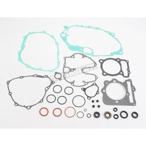 Moose Complete Gasket Set with Oil Seals - M811829