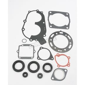 Moose Complete Gasket Set with Oil Seals - M811808