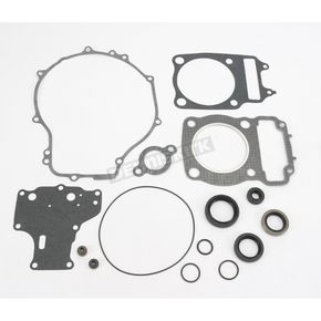 Moose Complete Gasket Set with Oil Seals  - M811836