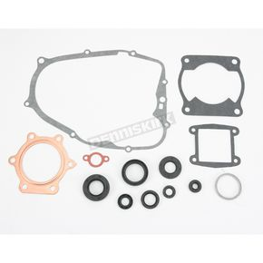 Moose Complete Gasket Set with Oil Seals - M811811