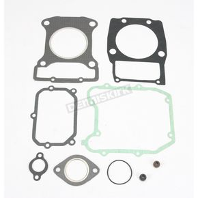 Moose Top End Gasket Set - M810837
