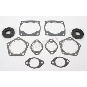 Winderosa 2 Cylinder Complete Engine Gasket Set - 711052