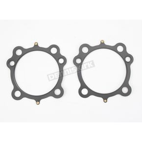 4 in. Bore, .040 in. Head Gaskets - C9726