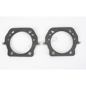 Cometic 4 in. Bore, .030 in. Head Gaskets - C9878